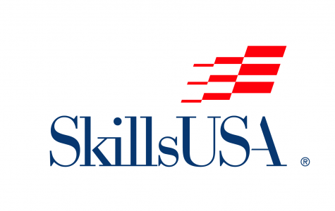 Senior Makes a Difference Through SkillsUSA