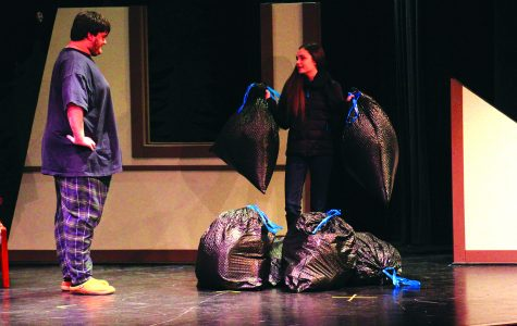 Inaugural Student-led Production is a Hit