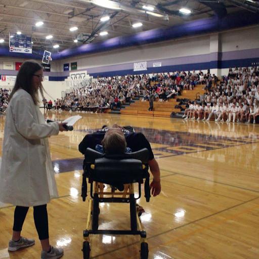 School pushback on vaping epidemic