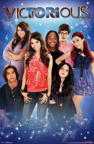 Victorious enters Netflix