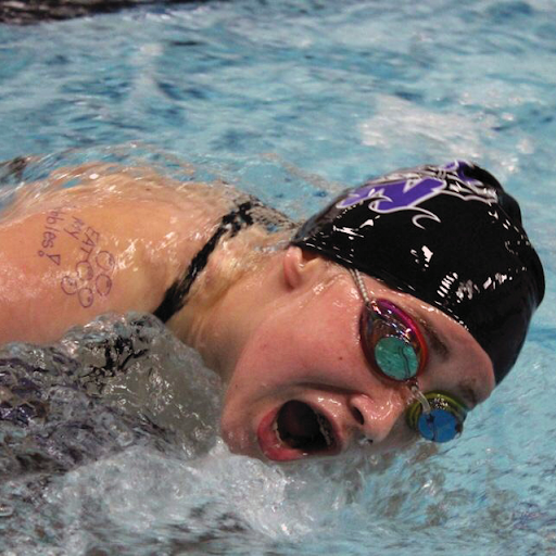Girls swim earns fifth consecutive Conference Championship