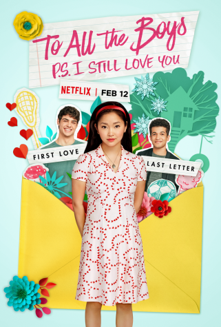 P.S. I Still Love You extends a story