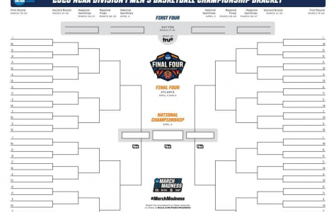 Our Sports Editors dissect the NCAA Tournament