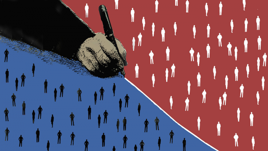 Political Divide Wreaks Havoc On Our Country