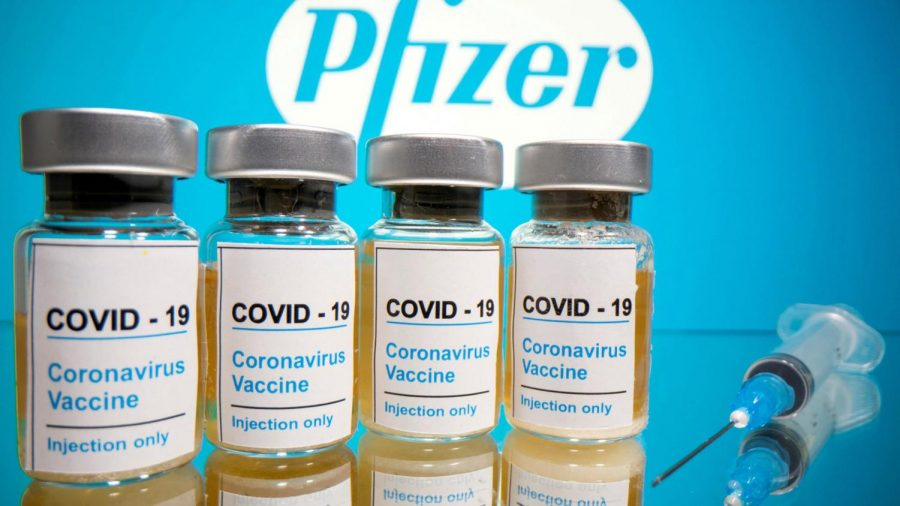 Incoming COVID Vaccine Deems Hopeful