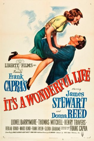 Four Fun Holiday Films