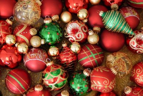 Ornaments and the stories they hold
